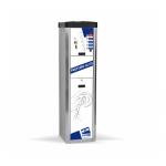 Geurdispenser - 4 geuren