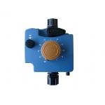 Pneumatische doseerpomp - 12 ltr/h - 6 bar - EPDM