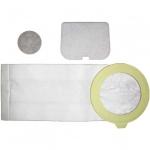 2-laags papier - 10 stuks -  incl filter