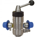 ST164 bypass injector - lucht - ST161 doseerventielen