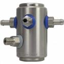 ST160.3 schuiminjector -  350 bar