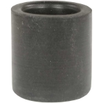 Interpomp coupling rubber