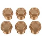 interpomp valveplug set - kit 124