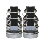 Stofzuigermotor 1100 W 230/50Hz - 6 pack