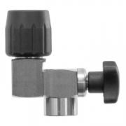 ST330 draaibare nozzle houder