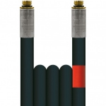 rioolslang DN05 - 1/8 M - 1/8 M