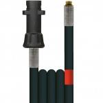 rioolslang DN05 - bajonet Karcher - 1/8 M
