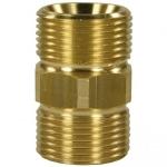Slangverbinder M22 M - M21 M