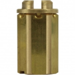 ST5 magneet met gat - 350 bar