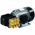 HD unit 150 bar - 21 ltr
