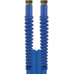 carwash comfort blauw 3/8 F - 3/8 F