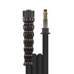 1SN - DN06 - 250 bar - M22 F - steeknippel 10 mm