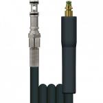 1SN - DN06 - 250 bar - 15 mtr - plug 8 - plug 13.9