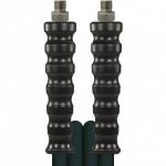 2SC - DN10 - 500 bar - 3/8 M - 3/8 M