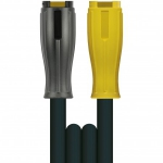 flexy - DN06 - 300 bar -  DKO 22 F - DKO 22 swivel