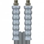 2SN - DN08 - 400 bar - 3/8 M - 3/8 M