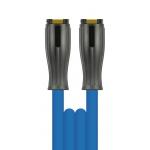 2SN - DN08 - 400 bar - M22 F - M22 F