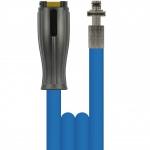 2SN - DN08 - 400 bar - M22 F - steeknippel 11 mm