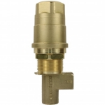 ST230 Safety valve - 250 bar - 1/4 F