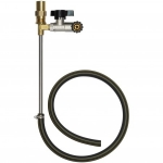 ST230 pressure regulating valve