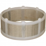 Delta pomp filter
