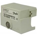 brander relais Danfoss 240V