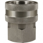 ST45 quick coupling