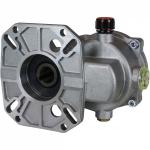 Reductie gear voor benzine motors
