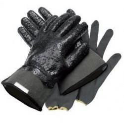 Veiligheids handschoenen - bescherming tot 500 bar