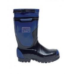 Veiligheids- laarzen - bescherming tot 500 bar