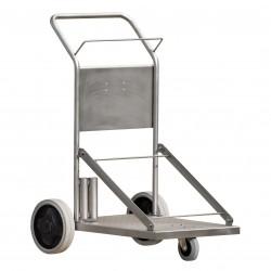 RVS trolley
