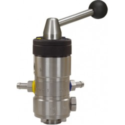 Bypass injector ST-164