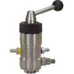 ST164  bypass injector - lucht