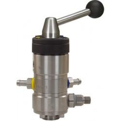 Bypass injector ST-164  met lucht