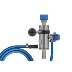Easyfoam bypass injector ST-167