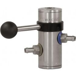 Bypass injector ST-168 met lucht