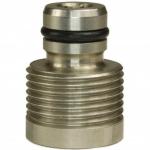 Hydroblade nozzle houder