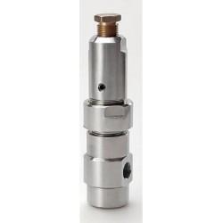 Pressure regulator valve 1/2