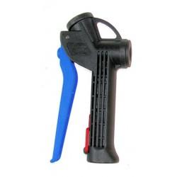 Nevel pistool blauw