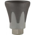 Nozzle protector RVS 1/8