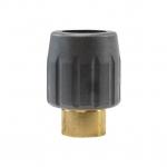 Nozzle houder tip 1/4 F