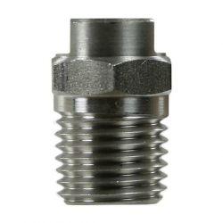 """Nozzle 1/4"""" rondstraal 0º"""