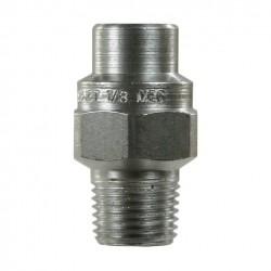 """Nozzle 1/8"""" rondstraal 0º"""