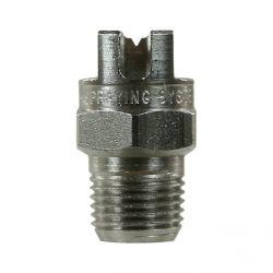 """Nozzle 1/8"""" vlakstraal 40º  VVSS"""