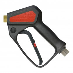 Suttner HD pistool ST2605 met LTF