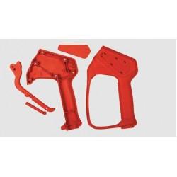 HACCP kit rood