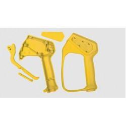 HACCP kit geel