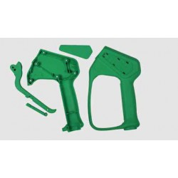 HACCP kit groen