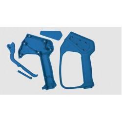 HACCP kit blauw