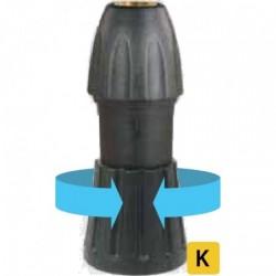 Pistoolaansluiting KEW - HV M22